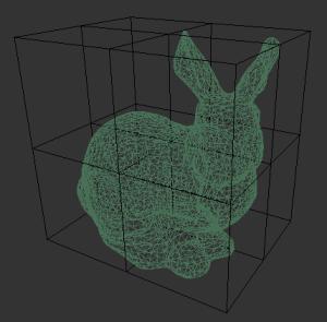 Bunny1Octree