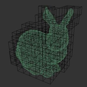 Bunny3Octree