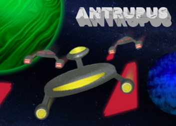 Antrupus